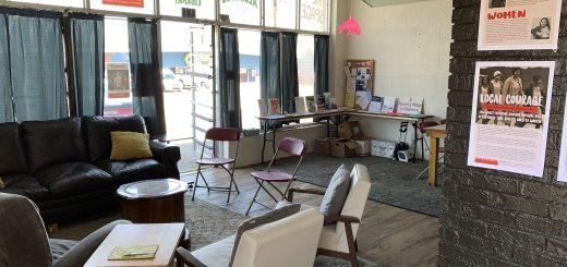 Appalachian Liberation Library Re-Opens